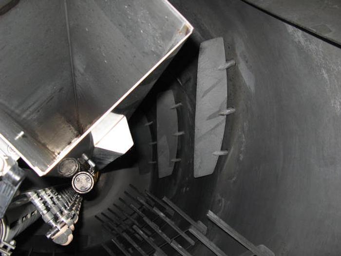 DUMOULIN T-IDA-3000 COATING PAN