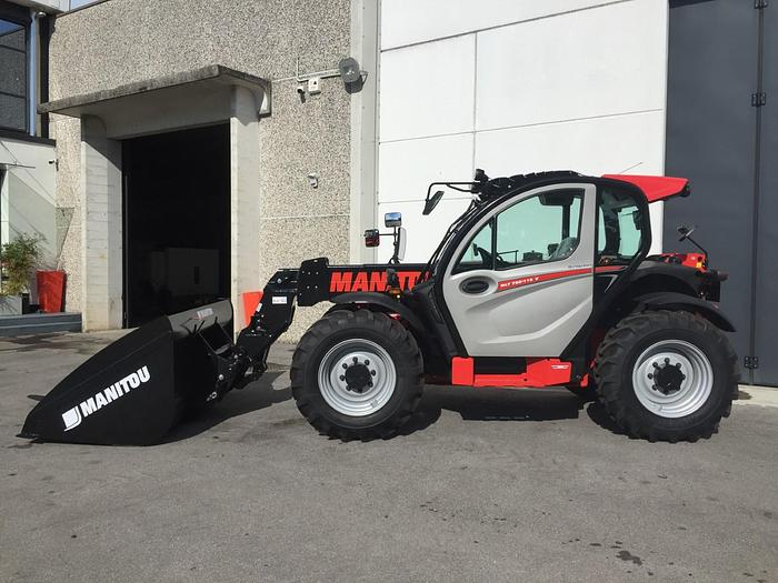 2020 MANITOU MLT 730-115D V