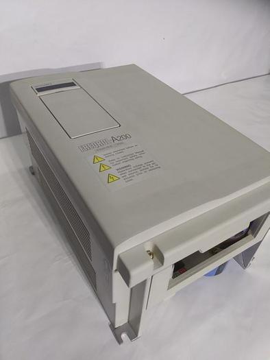 Frequenzumformer Freqrol A200 FR-240-E-15K-EC, Mitsubishi Electric, 15/18,5 KW, neuwertig