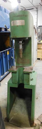 Used Air-draulics 30 Ton C-Frame Press C-300