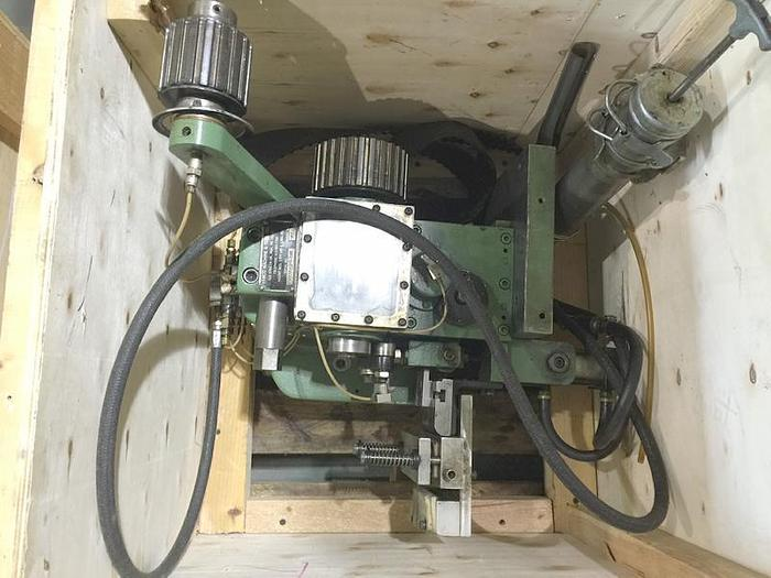 Used VAMCO CAM FEEDER MODEL V663