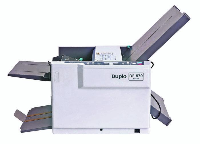 Duplo DF-870