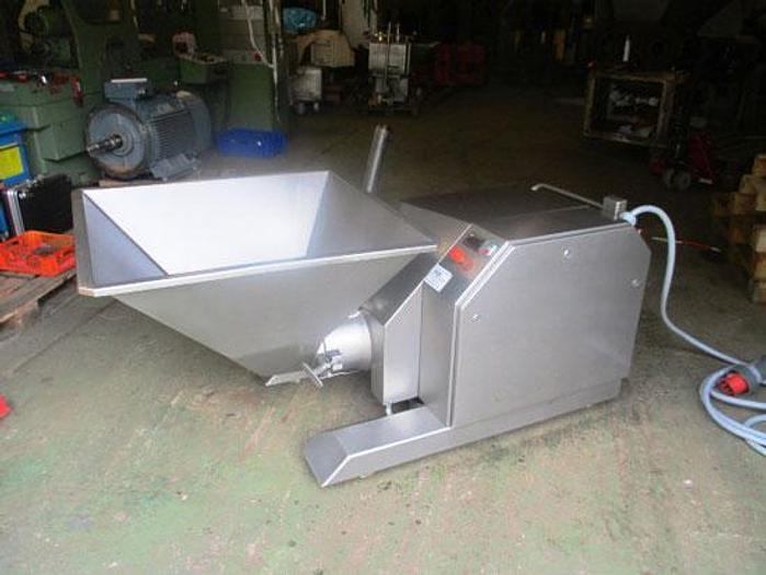 Gebraucht Stephan Micro-Cut MCH-D 50