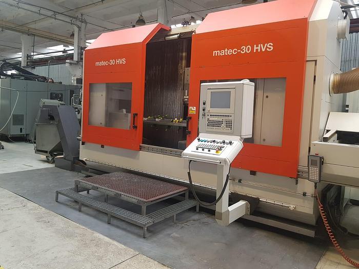 Używane MATEC 30 HVS