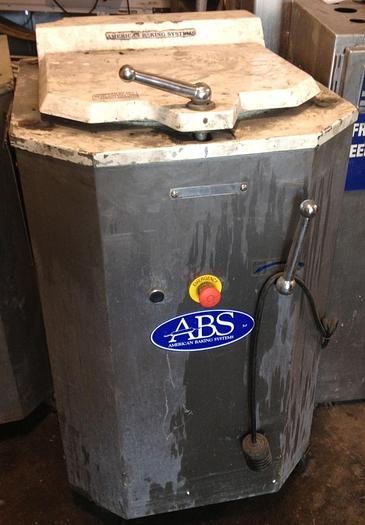 Used American Baking Systems (ABS) Dough Divider ABSHDD-20