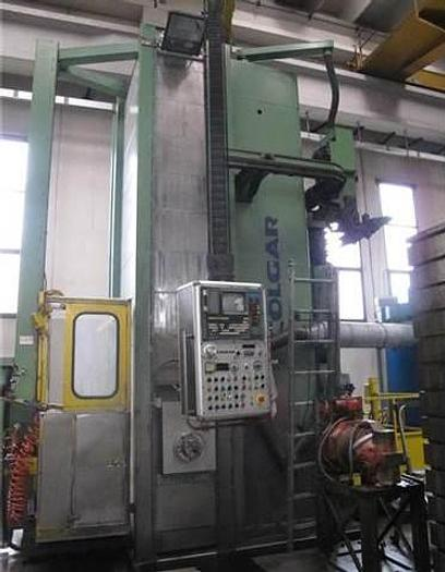 COLGAR FRAL 70C16 CNC