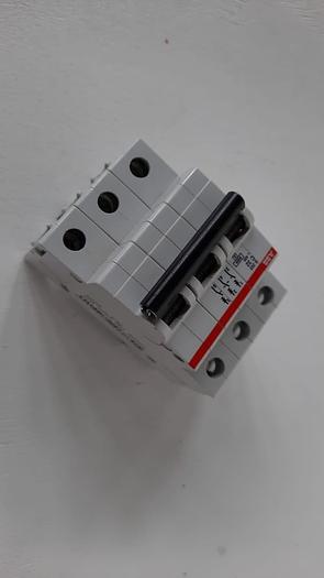 Used ABB S203C32
