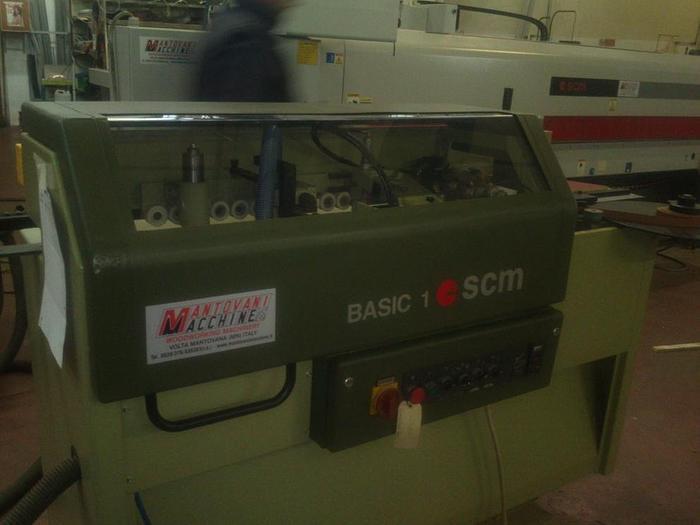 BORDATRICE SCM BASIC 1 CE