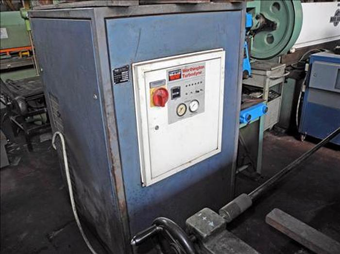 Compressore Worthington Turbodyne NRA 30
