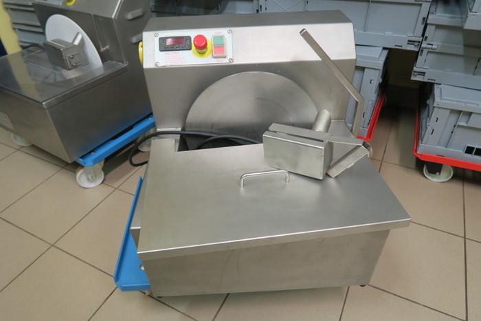 Prefamac CHOCOLATE WHEEL MOULDING MACHINES