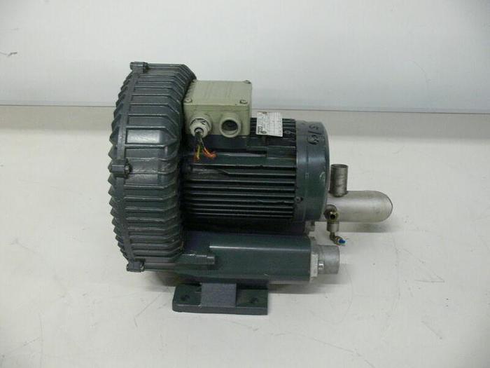 Used C.E.P. 3SX4 N1 Blower  140-160 m3/h   230V / 400V   Art: 3YX80B2