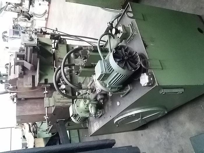 Ghiringhelli M200 SP500