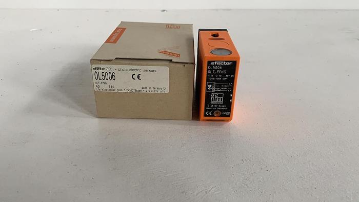 IFM Electronic OL5006