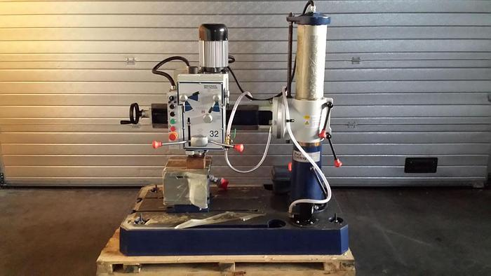 MRD3207 - ROGI Radial Drilling Machine
