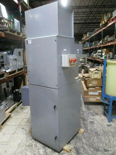 Used Simco DC-1500