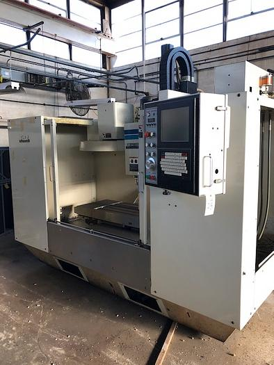 1997 Fadal  VMC 4020HT W/ Extended Z, 30 ATC, 4th Axis