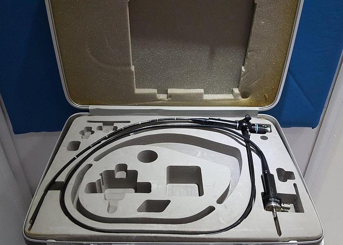 Gebraucht Olympus BF-1T10 Bronchoskop Endoskop in Tragetasche