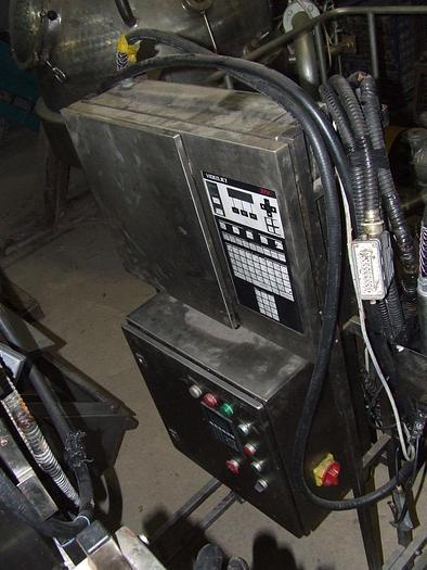 Używane Drukarka atramentowa, kodownica, Videojet 37e