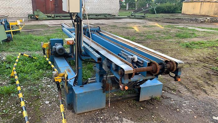Used Chain conveyor
