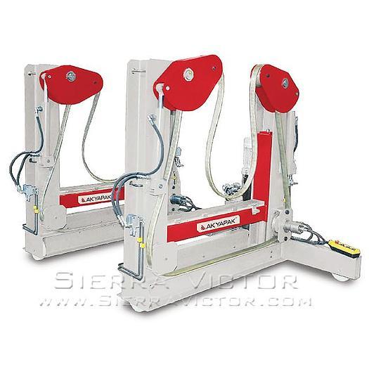 AKYAPAK HR-10000 Rope Rotator