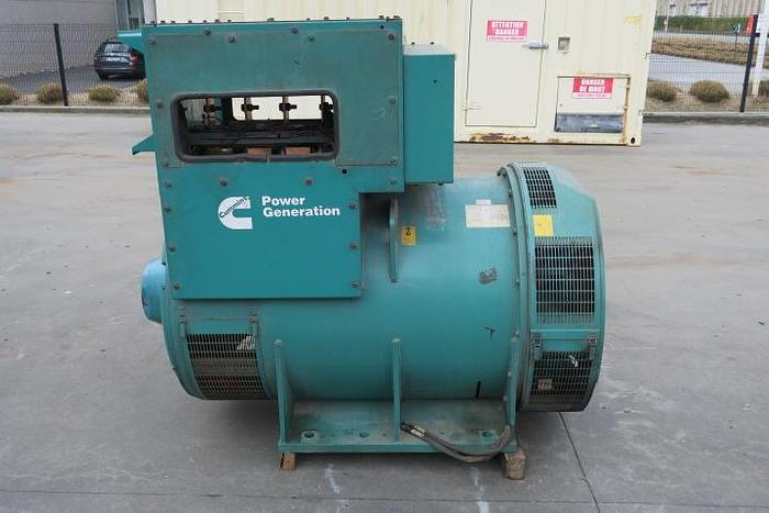 Used 2011 Stamford KVA: 1360