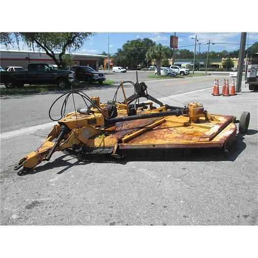 Alamo 15' PTO Driven Batwing Mower
