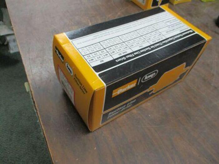 Used Parker SLD-27-95V-HH