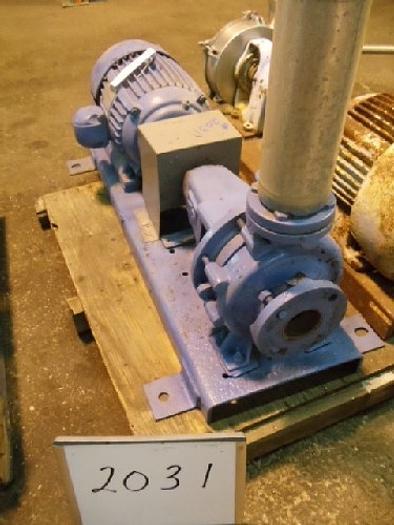 Used Ingersoll-Rand Ingersoll-Rand 3'' x 2'' Centrifugal Pump