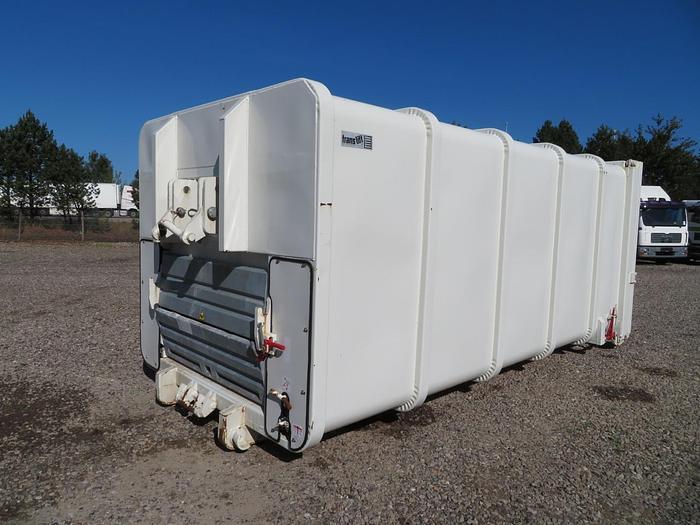 Meget god 2012 Trans Lift IES 20 GEB R