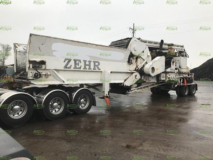 Used Zehr HG4000