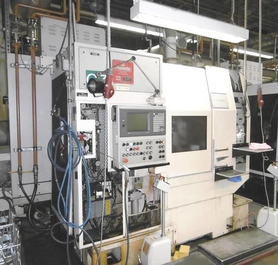 Used GLEASON PHOENIX 200G