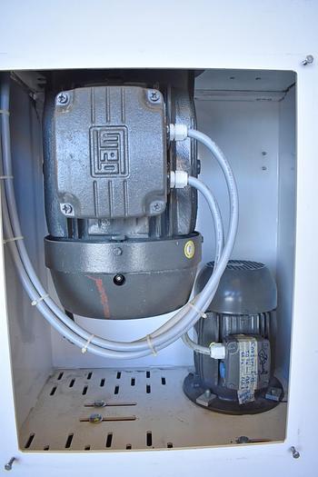 USED DOYON PLANETARY BLENDER, MODEL AEF-150, 150 KGS