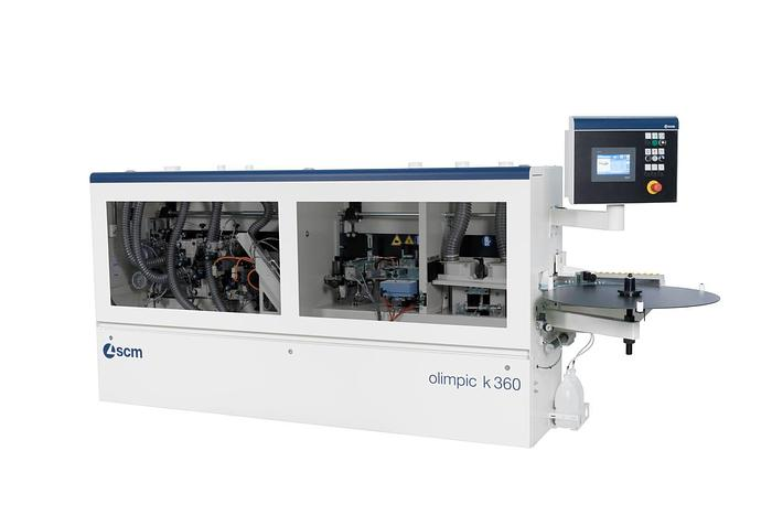 SCM Olimpic K360ERT-1