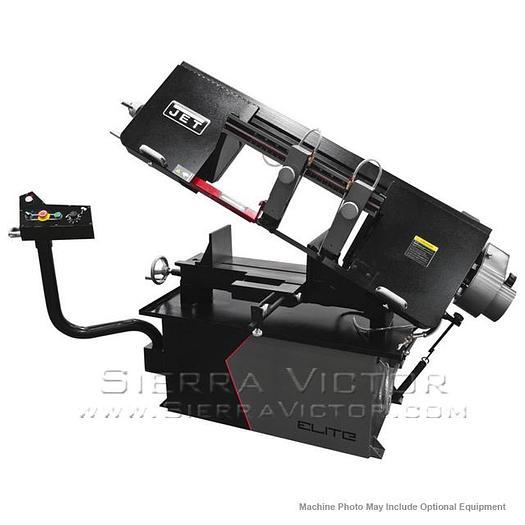 JET ELITE EHB-1018V 10 x 18 Variable Speed Bandsaw 891060
