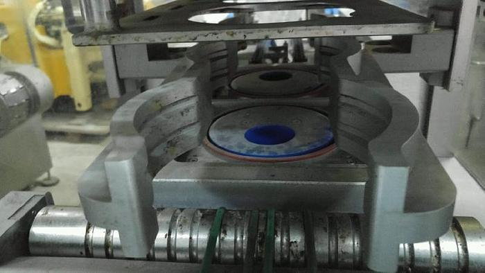 Używane Pakowaczka SEALPAC 350