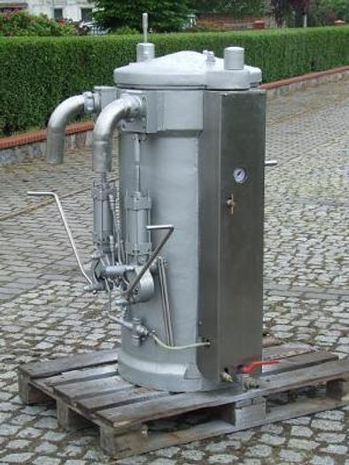 Używane Nadziewarka tłokowa pneumatyczna MND -