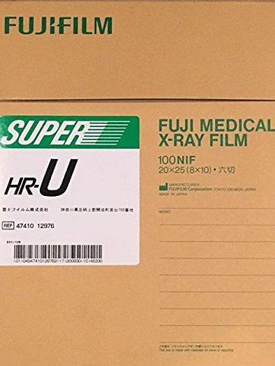 "FujiFilm HR-U 8x10"""