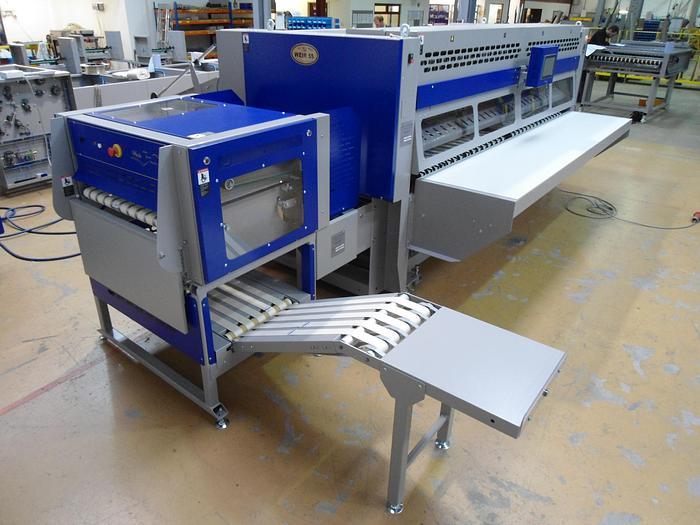Remanufactured HJ WEIR Foldmaker 55