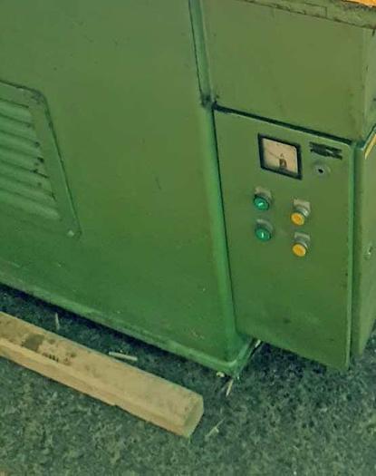 1985 Standard HJO Multi rip saw SM 90