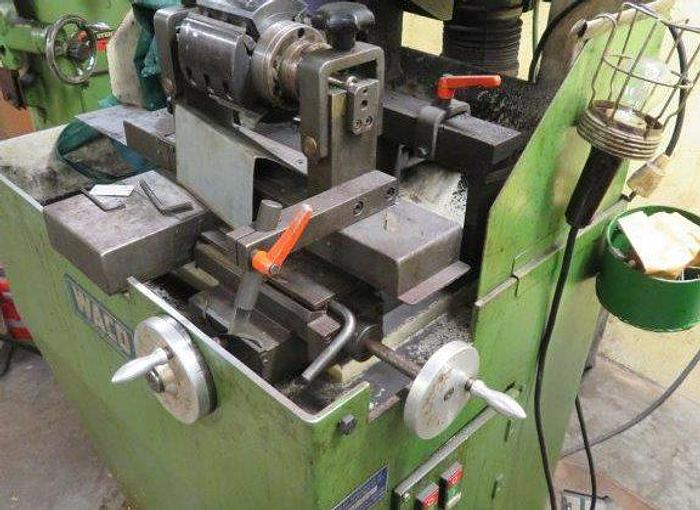 Used Profile grinding machine WACO WP-M