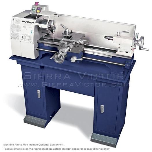 PALMGREN Bench Engine Lathe 9684500