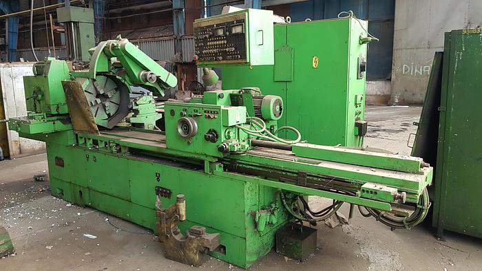 Used 1982 Internal grinding machine ERFURT SI6/1 ASx710