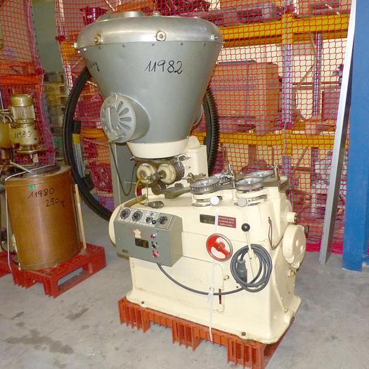 Gebraucht gebr. Vertikal-Kegelroller BOSCH Type 73-E