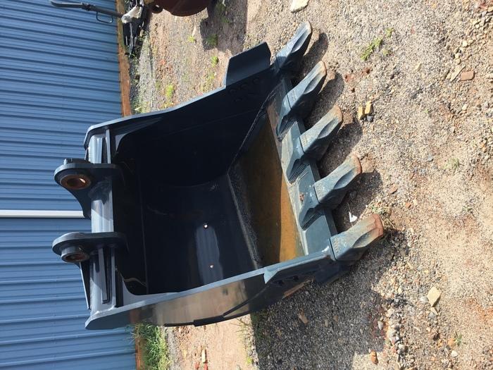2017 Hyundai Bucket 480/520 3yrd