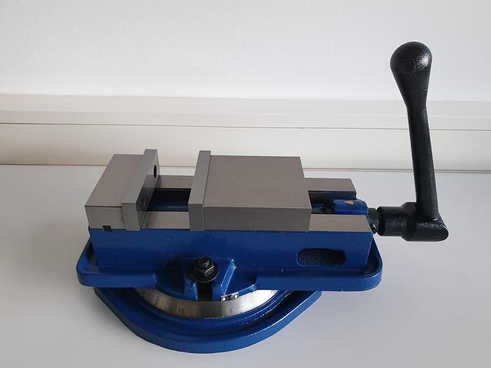 MVB100 - Milling Vice 100 mm