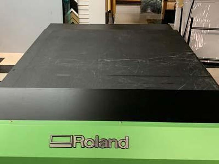 Used 2019 Roland LEJ-640FT