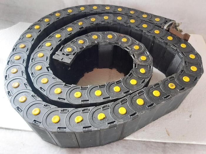 Gebraucht Energiekette, SR660 R100, 13x5,5x288cm lang, Brevetti Stendalto gebraucht