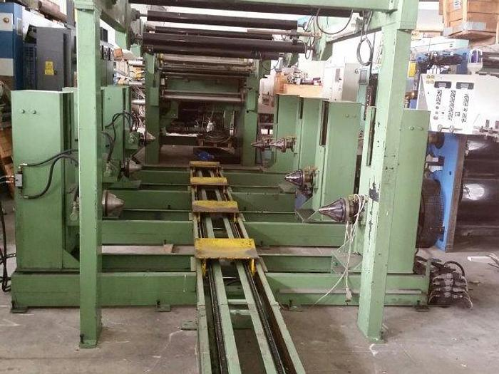 MILLTEX CT993 SHEETER 1450 mm