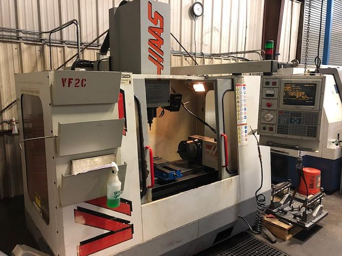 1995 Haas VF-2 Vertical Machining Center
