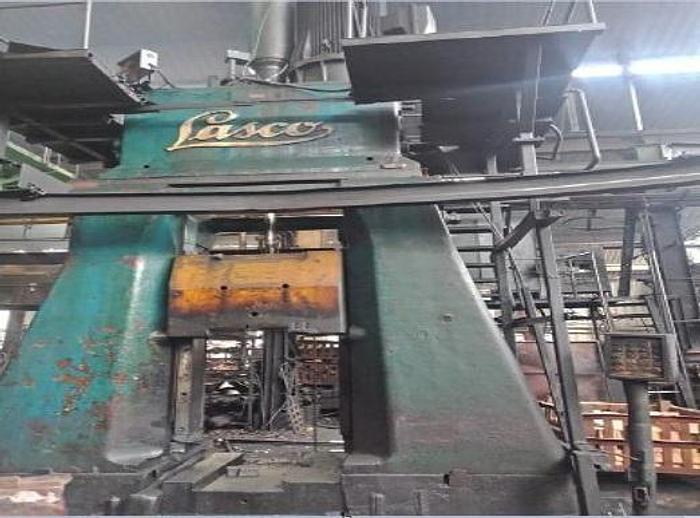 Used Hammer Forging Hydraulic